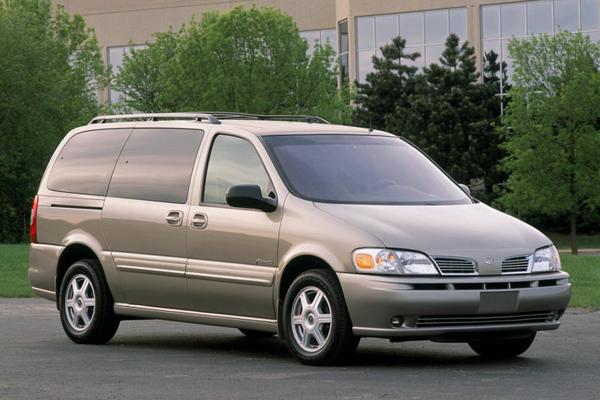 Oldsmobile_Silhouette-US-car-sales-statistics