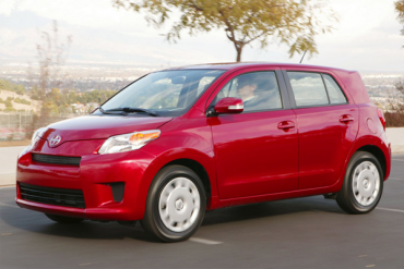 Scion_xD-US-car-sales-statistics