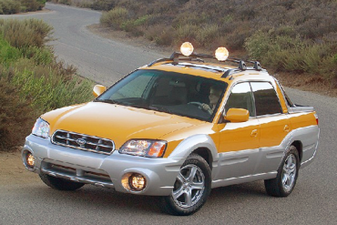 Subaru_Baja-US-car-sales-statistics