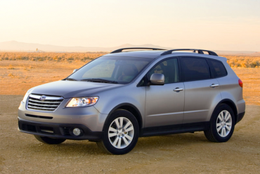 Subaru_Tribeca-US-car-sales-statistics