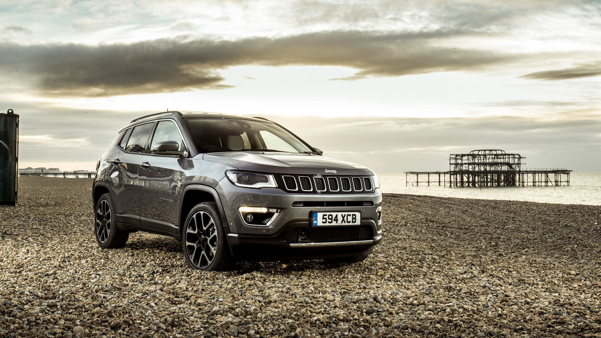 Jeep China Sales Figures