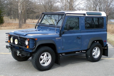 Land_Rover_Defender-US-car-sales-statistics