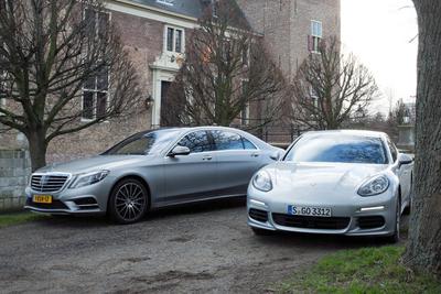 Mercedes_Benz_S500e-Porsche_Panamera_e_Hybrid-PHEV-sales_figures-Europe-Q1-Q3-2015