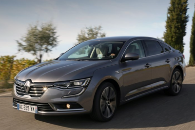 Renault-Talisman-auto-sales-statistics-Europe
