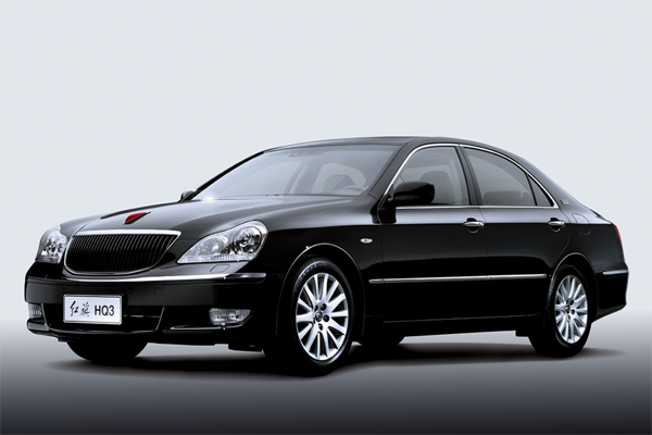 Auto-sales-statistics-China-FAW_Hongqi_HQ3_Shengshi-sedan