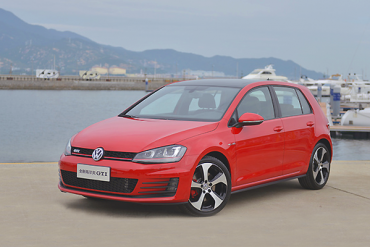 Auto-sales-statistics-China-Volkswagen_Golf_GTI-hatchback