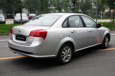 Buick_Excelle-China-rear