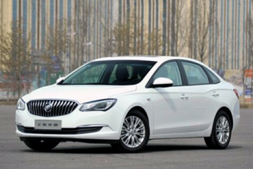 Buick_Excelle_GT-China