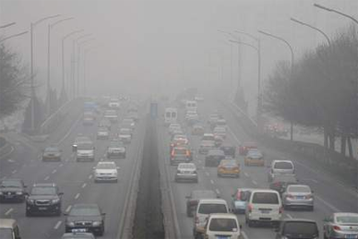 China-haze-EV-sales-surprise-China-2016