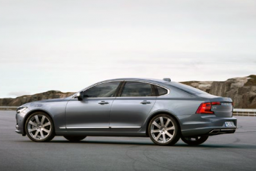 Volvo_S90-sales-surprise-US-2016