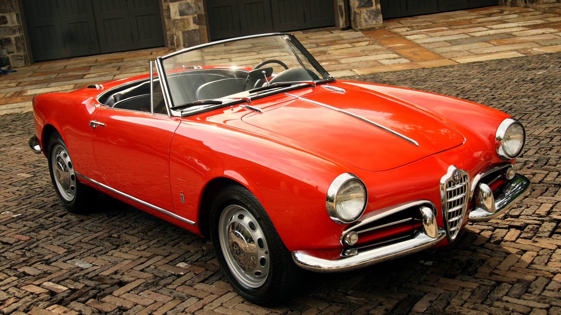 Alfa Romeo Spider Sales Data - U.S Market