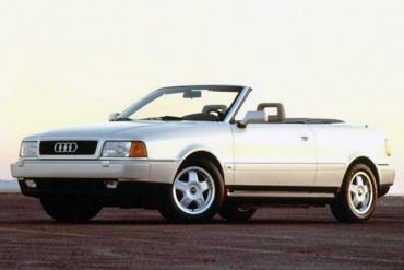 Audi_Cabriolet-US-car-sales-statistics