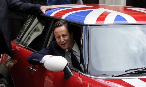 David_Cameron-Brexit-influence-UK-car-manufacturing