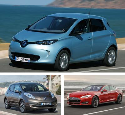 EV-segment-European-sales-2015_Renault_Zoe-Nissan_Leaf-Tesla_Model_S
