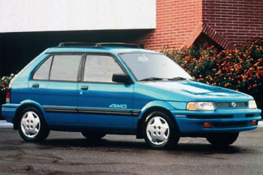 Subaru_Justy-US-car-sales-statistics