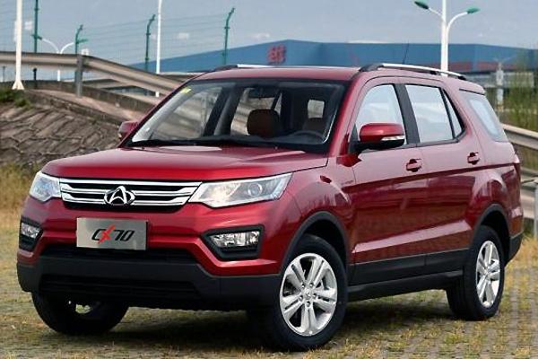 Auto-sales-statistics-China-Changan_CX70-SUV