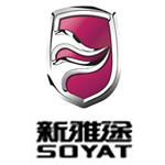 Auto-sales-statistics-China-Nanjing_Soyat-logo