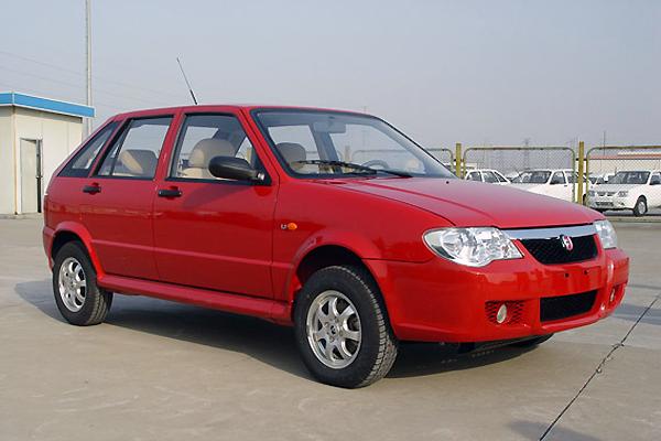 Auto-sales-statistics-China-Nanjing_Yuejin_Soyat-facelift-hatchback