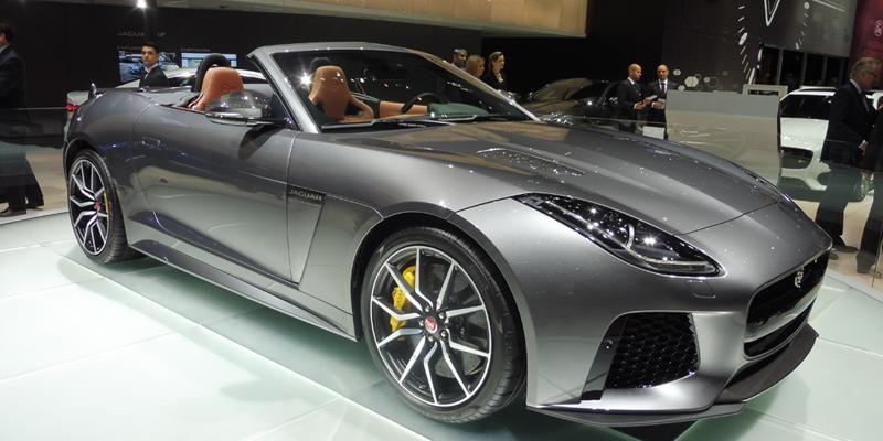 Jaguar_F_Type_SVR-Geneva_Auto_Show_2016