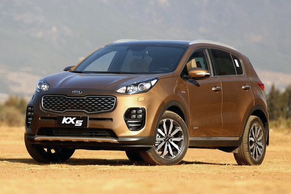 Auto-sales-statistics-China-Kia_KX5-SUV