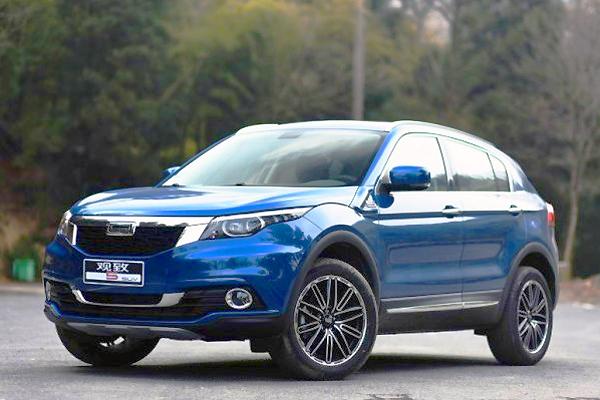 Auto-sales-statistics-China-Qoros_5_SUV