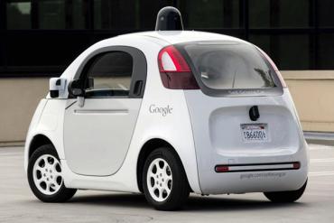 Google-autonomous-car