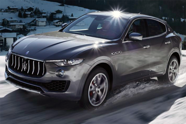 Maserati_Levante-auto-sales-statistics-Europe