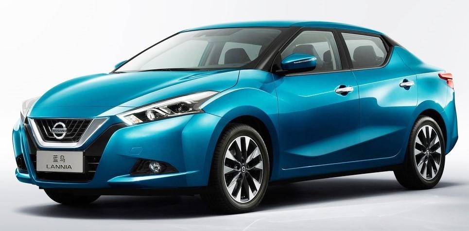 Nissan Lannia 1