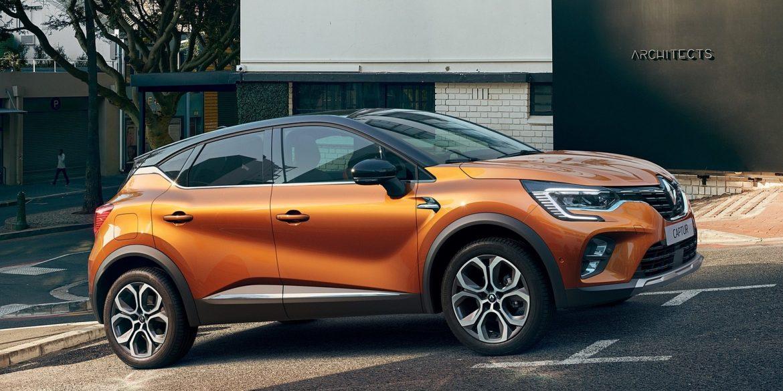 Renault China Sales Figures