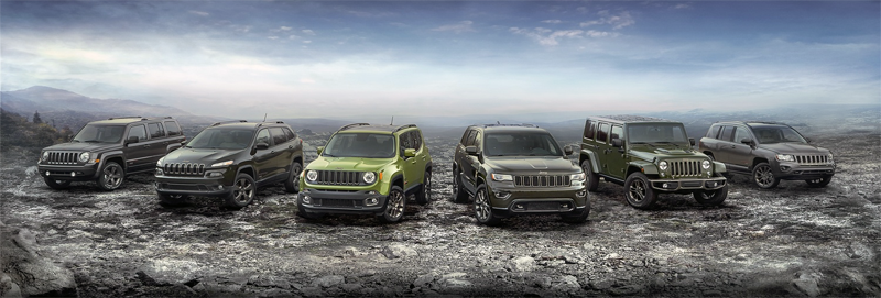 US-car-sales-March-2016-Jeep