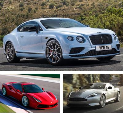 Exotic_car-segment-European-sales-2015-Bentley_Continental_GT-Ferrari_488-Aston_Martin_DB9