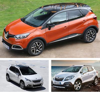 Small_crossover-segment-European-sales-2016_Q1-Renault_Captur-Peugeot_2008-Opel_Mokka