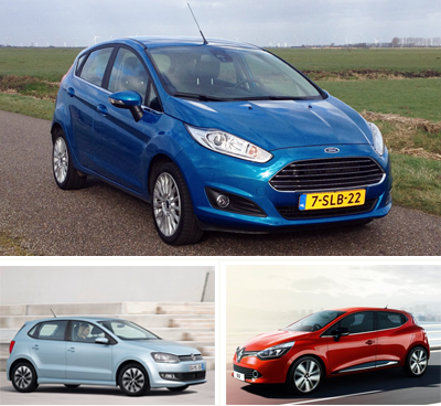 Subcompact_car-segment-European-sales-2016_Q1-Ford_Fiesta-Renault_Clio-Volkswagen_Polo