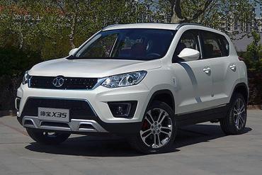 Auto-sales-statistics-China-BAIC-Senova_X35-SUV