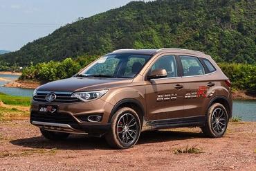 Auto-sales-statistics-China-FAW_Xenia_R7-SUV