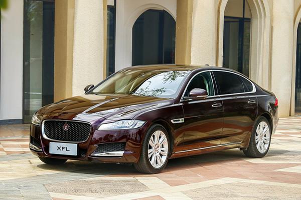 Auto-sales-statistics-China-Jaguar_XFL
