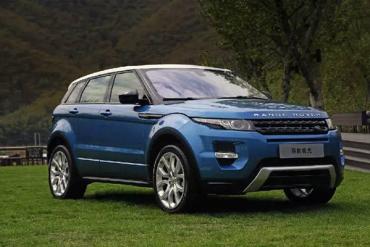 Auto-sales-statistics-China-Range_Rover_Evoque-SUV