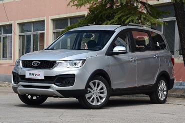 Auto-sales-statistics-China-Chery_Cowin_V3-MPV