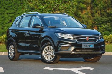 Auto-sales-statistics-China-Roewe_RX5-SUV