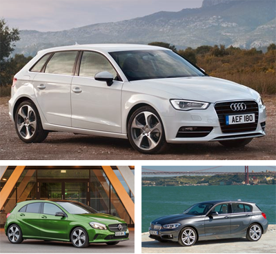 Compact_Premium_Car-segment-European-sales-2016_Q2-Audi_A3-Mercedes_Benz_A_Class-BMW_1_series