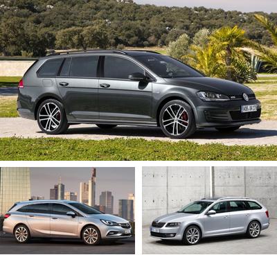 Compact_car-segment-European-sales-2016_Q2-Volkswagen_Golf-Opel_Astra-Skoda_Octavia