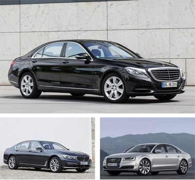 Limousine-segment-European-sales-2016_Q2-Mercedes_Benz_S_Class-BMW_7_series-Audi_A8