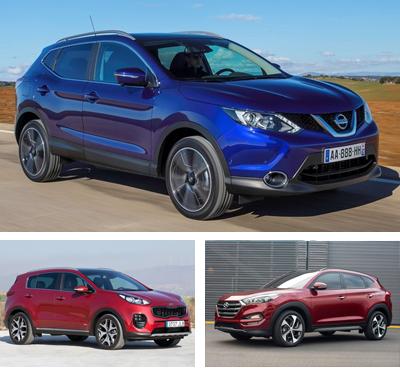 Midsized_SUV-segment-European-sales-2016_Q2-Nissan_Qashqai-Kia_Sportage-Hyundai_Tucson