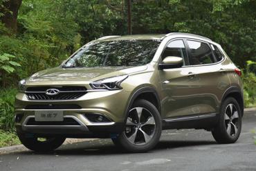 Auto-sales-statistics-China-Chery_Tiggo_7-SUV