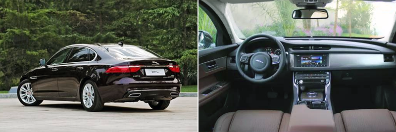 Jaguar_XFR-China-car-sales