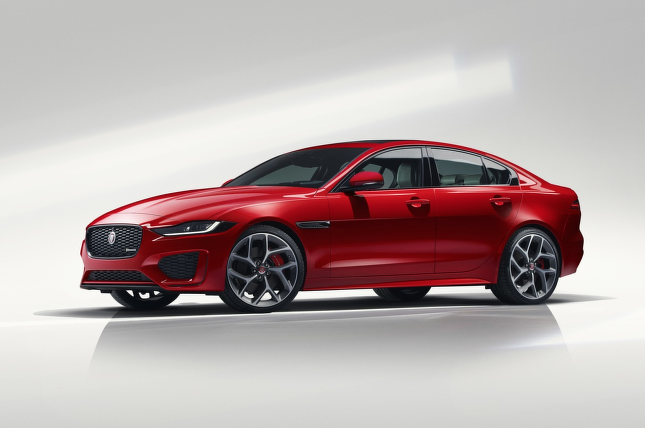 jaguar sales us