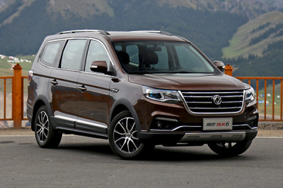Auto-sales-statistics-China-Dongfeng_Fengxing_SX6-SUV