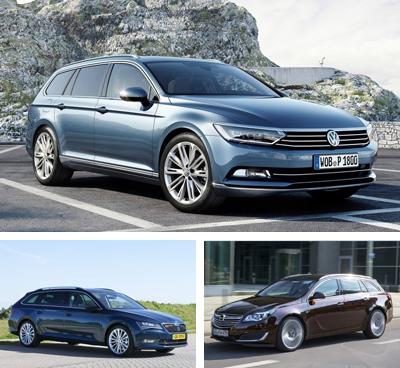 Midsized_car-segment-European-sales-2016_Q3-Volkswagen_Passat-Skoda_Superb-Opel_Insignia