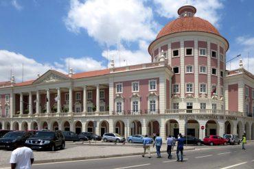 Angola Car Sales Data
