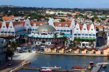 Aruba Car Sales